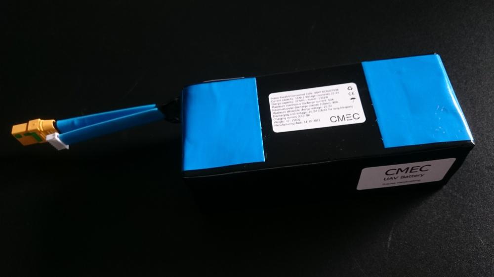 6S4P 40A NCR20700B-cmec2