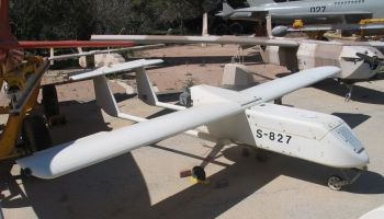 History Of Unmanned Aerial Vehicles UAVs