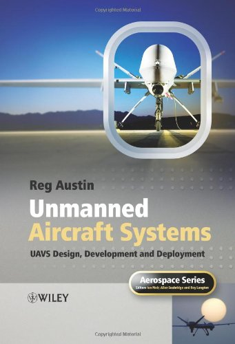Unmanned Air Systems - UAV Design, Development and Deployment