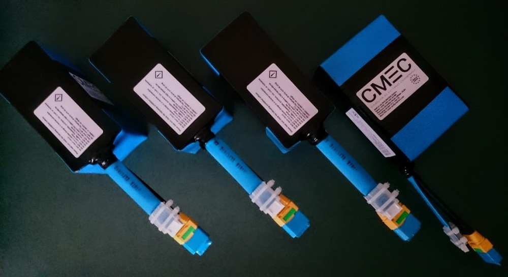 Battery Packs for Electric UAVs-Drones - CMΞC - CMIUTA Electric Company